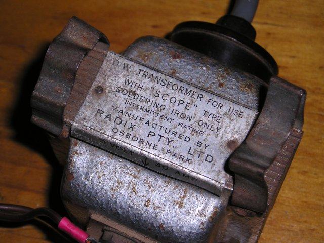 Scope Transformer