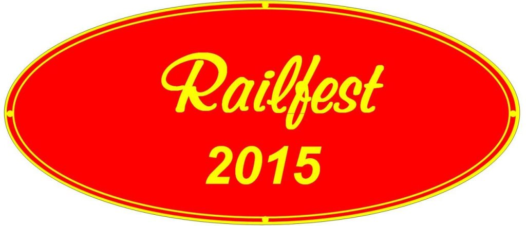 Railfest 2015